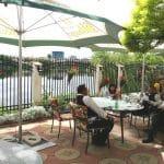 Amvrosia - restaurant grecesc in Bucuresti