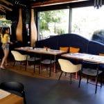 Argentine Steak & Sushi, restaurant in parcul Herastrau