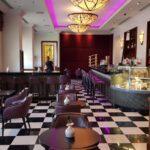 Cafe Athenee, Hotel Athenee Palace Hilton