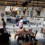 Caju restaurantul lui Joseph Hadad 11