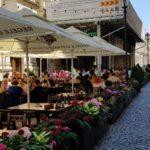 Caru cu Bere restaurant turistic 03