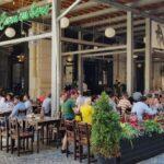 Caru cu Bere restaurant turistic 04