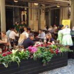 Caru cu Bere restaurant turistic 06