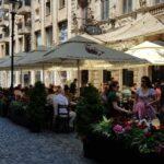 Caru cu Bere restaurant turistic 07