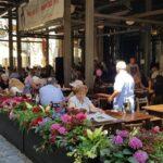 Caru cu Bere restaurant turistic 10