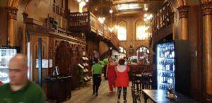 Caru cu Bere restaurant turistic 11