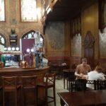 Caru cu Bere restaurant turistic 12