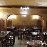 Caru cu Bere restaurant turistic 14