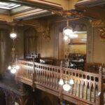 Caru cu Bere restaurant turistic 16