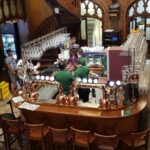Caru cu Bere restaurant turistic 19