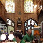 Caru cu Bere restaurant turistic 20