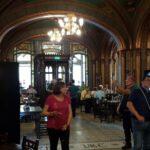 Caru cu Bere restaurant turistic 21