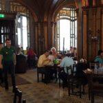 Caru cu Bere restaurant turistic 22