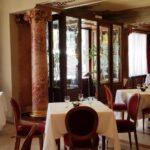 Casa Capsa restaurant si cofetarie 10