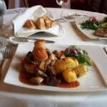 Casa Capsa restaurant si cofetarie 17