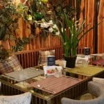 Chefs Experience, restaurant cu specific multicuisine in Calea Floreasca Bucuresti