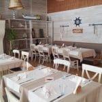 Cherhanaua Ancora, restaurant pescaresc in Parcul Herastrau