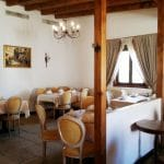 Chez Toni - resturant traditional libanez