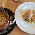 Cucina, restaurantul italian traditional, Marriott Hotel Bucuresti