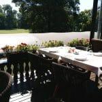 Diplomat, restaurant la Clubul Diplomatic in Parcul Herastrau din Bucuresti