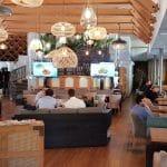 DonCafe Brasserie, cafenea restaurant la Piata Dorobantilor