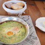 DonCafe Brasserie in Piata Dorobantilor - mic dejun