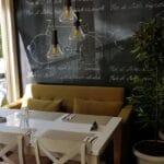 Fior di Latte, restaurant italian in Bulevardul Primaverii