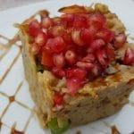 Four Seasons la Piata Dorobantilor, restaurant libanez elegant