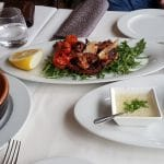 Hambar, restaurant cu bucatarie internationala in Bulevardul Aviatorilor