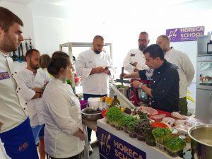 Interviu Restocracy cu Chef Johnny Susala