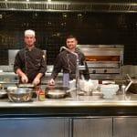 JW Steakhouse la Marriott Hotel in Bucuresti, restaurant cu specific american