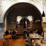 Joseph restaurantul lui Chef Joseph Hadad in Bucuresti 06