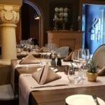 Joseph restaurantul lui Chef Joseph Hadad in Bucuresti 10