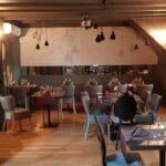 Joseph restaurantul lui Chef Joseph Hadad in Bucuresti 15