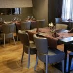 Joseph restaurantul lui Chef Joseph Hadad in Bucuresti 17