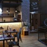Joseph restaurantul lui Chef Joseph Hadad in Bucuresti 19