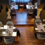 Joseph restaurantul lui Chef Joseph Hadad in Bucuresti 23