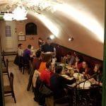 Journey Pub, restaurant si terasa cu specific ludic