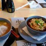 Kanpai Bistro, restaurant cu bucatarie japoneza traditionala, Piata Floreasca Bucuresti