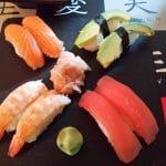 Kanpai Bistro, restaurant cu bucatarie japoneza traditionala la Piata Floreasca