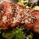 LOFT, restaurant cu bucatarie asiatica si fusion si club in Bucuresti