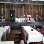 La Brasserie Bistro & Lounge in Parcul Herastrau