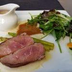 La Samuelle, restaurant cu specific multicuisine la Piata Charles de Gaulle