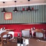 La Samuelle, restaurant in Piata Charles de Gaulle