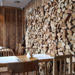 Lacrimi si Sfinti, restaurant cu bucatarie creativa romaneasca in Centrul Vechi