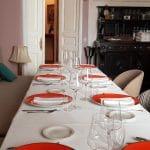 Le Bistrot Francais Relais et Chateaux, cel mai bun restaurant frantuzesc din Bucuresti