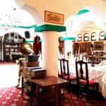 Restaurantul romanesc boieresc si traditional al Kerei Calita