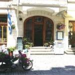 Meze Taverna din Centrul Vechi