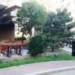 Modigliani, restaurantul italian al Hotelului Intercontinental