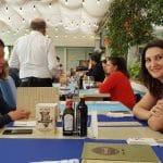 Pescarus, restaurant turistic in Parcul Herastrau din Bucuresti